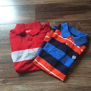 Other - Boy's Polo Shirts (2)